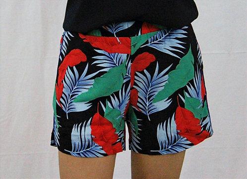 Tropical twist short