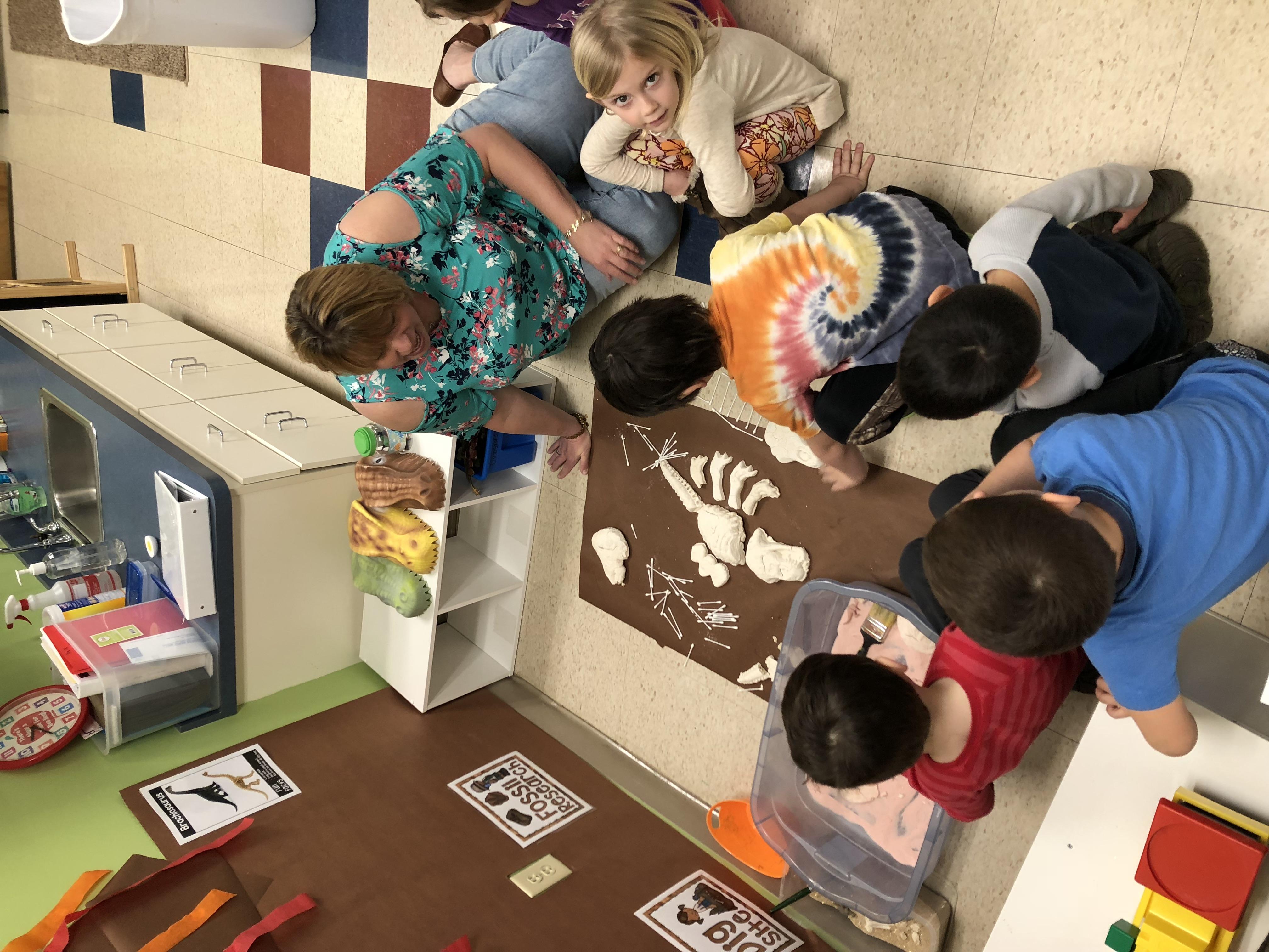 preschool chambersburg Pa
