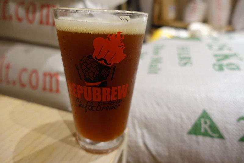 黒糖 Belgium Double