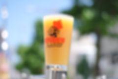 Apricot & Peach Sour Hazy Pale Ale