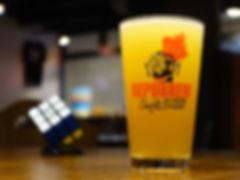 Snow-eater Pale Ale