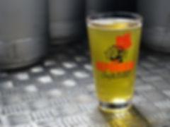 Mecca Pale Ale