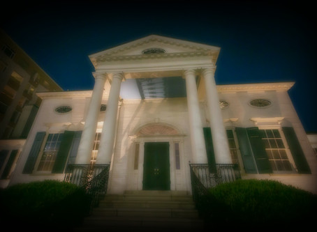 An Inside Look at our Eerie Encounters Tour