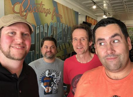 Cincy Shirts Podcast