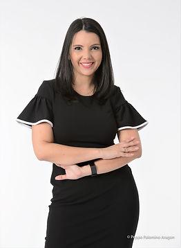 Sharon González