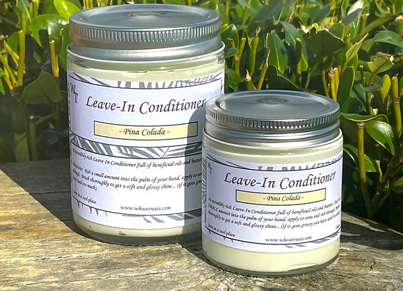 Leave-In Conditioner (Large)