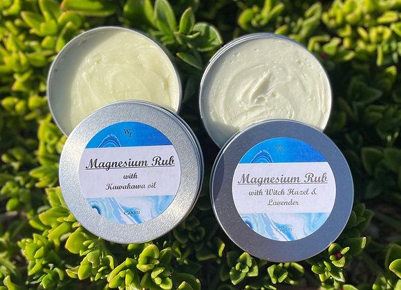 Magnesium Rub 150gm