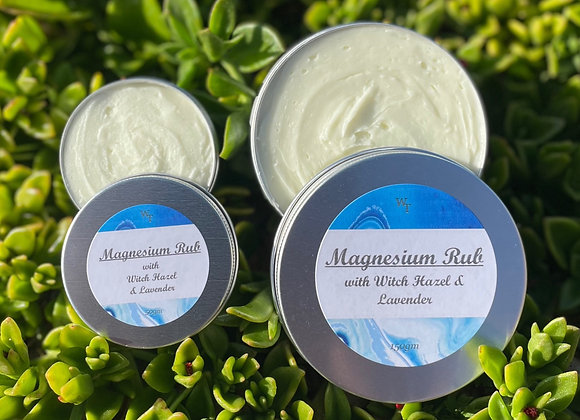 Magnesium Rub 50gm