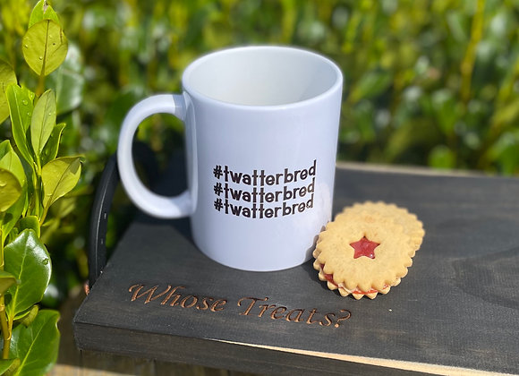Whose Mug  #Twatterbred