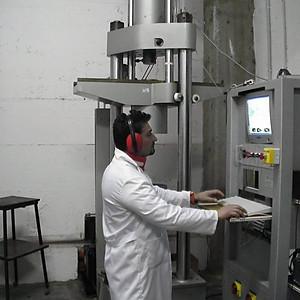 Prove di laboratorio