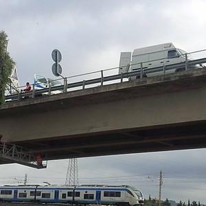 Ispezioni viadotti con By Bridge