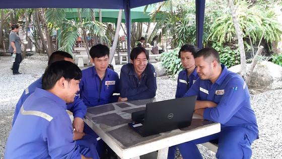 โครงการผู้บริหารคุยกับพนักงาน