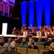 SFHS Music Apr 2018 The Legendary Count Basie Orchestra introduced at the Jack Singer Concert Hall in Calgary by Kevin Willms of CADME.jpg