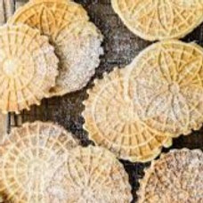 Pizzelle Stocking Stuffer