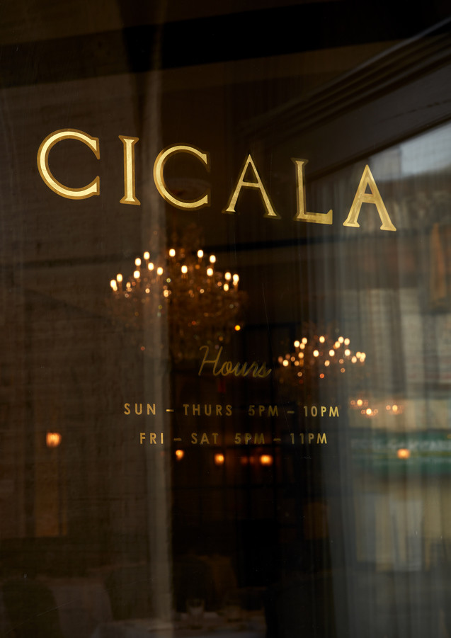 CICALA_DOOR LOGO_003 FINAL Credit Jason