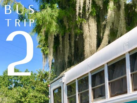 Rou Bus- Trip 2 Back to Lake End