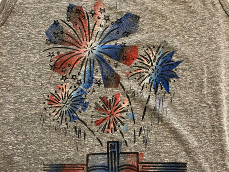 Rou Rags: Baby, you're a firework (Batch 4)