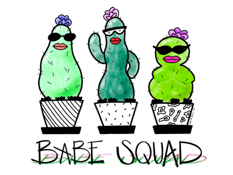 Babe Squad and Changes in 2021