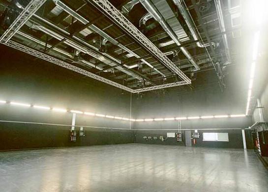 FX-CENTER Filmstudio 1