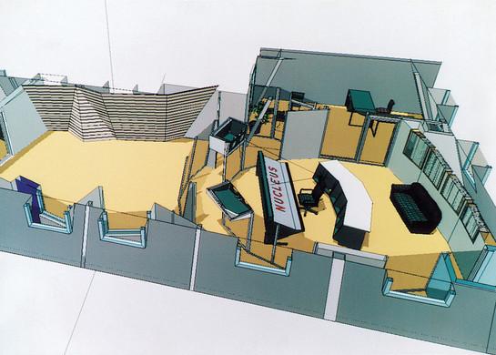 NUCLEUS CAD-schnitt