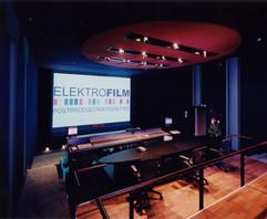 ELEKTROFILM, Berlin