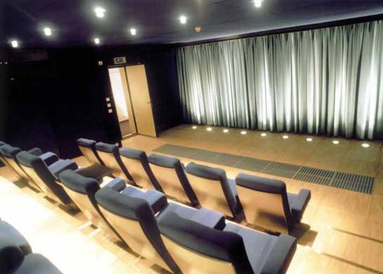 FX-CENTER Kleiner Kinosaal