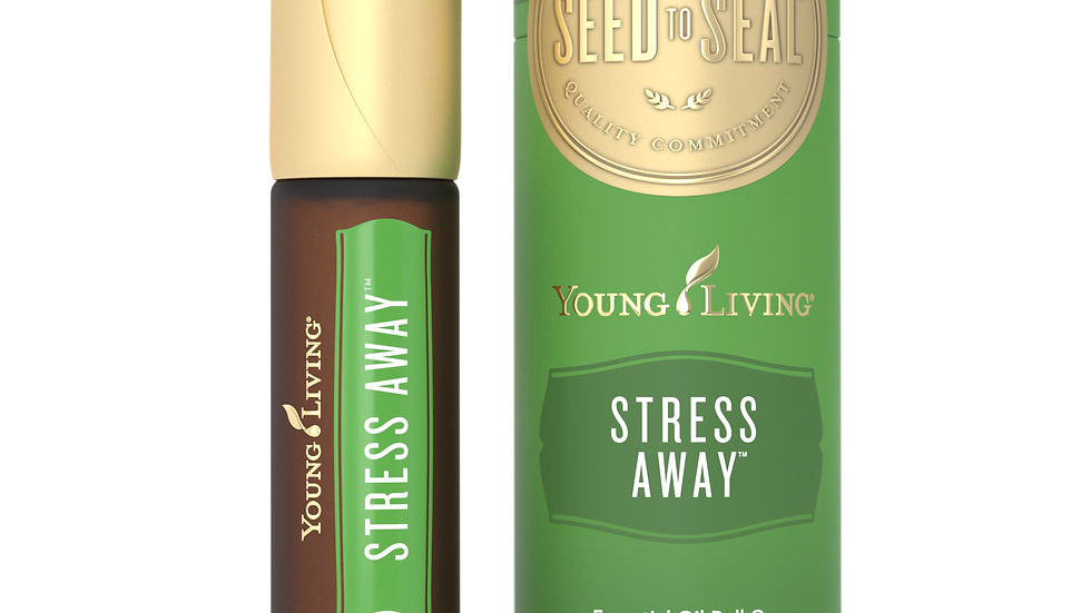 Stress-Away-Roll-On