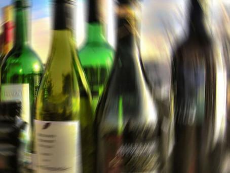 Dia Nacional de Combate ao Álcool.