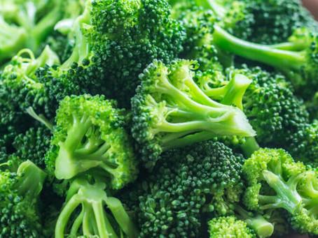 Por que o brócolis é um alimento saudável na sua dieta?