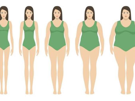 Obesidade x Sobrepreso. As definições médicas.