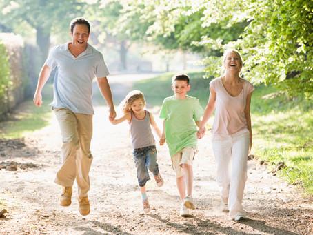 5 dicas saudáveis para começar o ano com o pé direito.