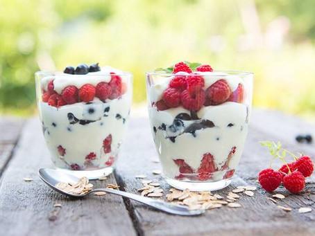 Cuidados com a saúde e a alimentação no verão.