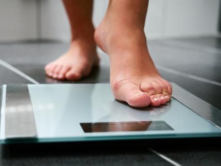 Dia Mundial da Obesidade.