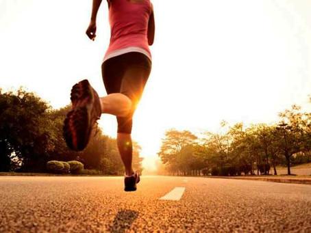 Os 10 passos para o peso saudável.