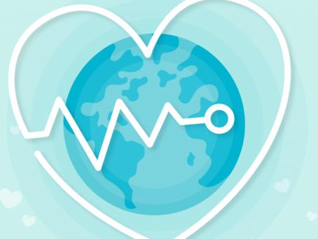 7 de Abril – Dia Mundial da Saúde.