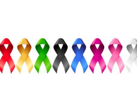 Dia Mundial de Combate ao Câncer.