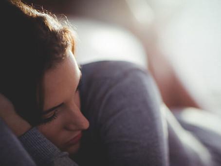 Depressão pós-parto: como evitar.