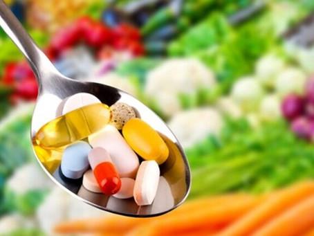 3 vitaminas e 1 mineral para aumentar sua imunidade.
