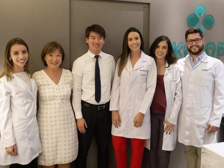 Clínica Kosop. Nossas especialidades e o nosso corpo clínico.