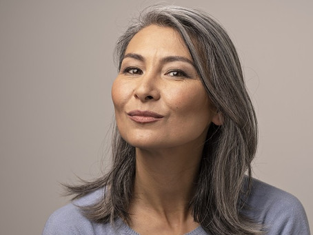 10 sintomas da menopausa.