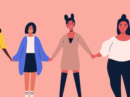 8 de Março – Dia Internacional da Mulher.