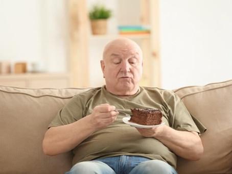 O que é obesidade sarcopênica?