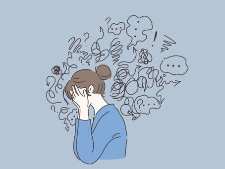 3 dicas de como controlar a ansiedade.