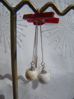 Boucles Chaine