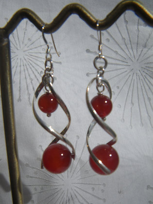 Boucles spirale