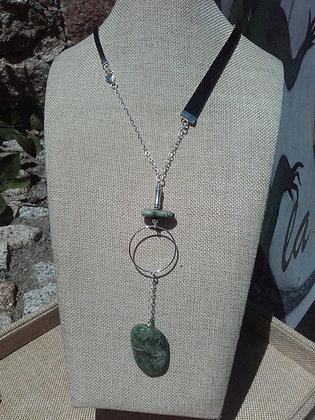 Collier Vert d'Orezza