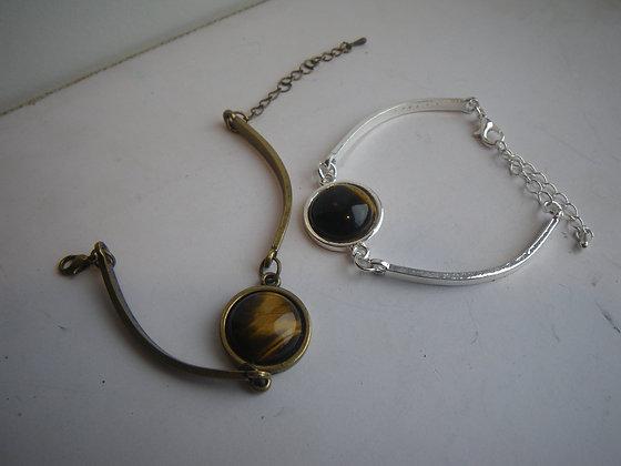 Bracelet Cabochon