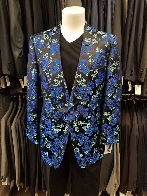 Tom Ford Floral Dinner Jacket