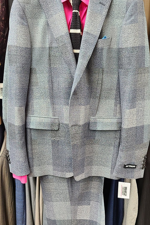 Raf Simmons Suit New with tags