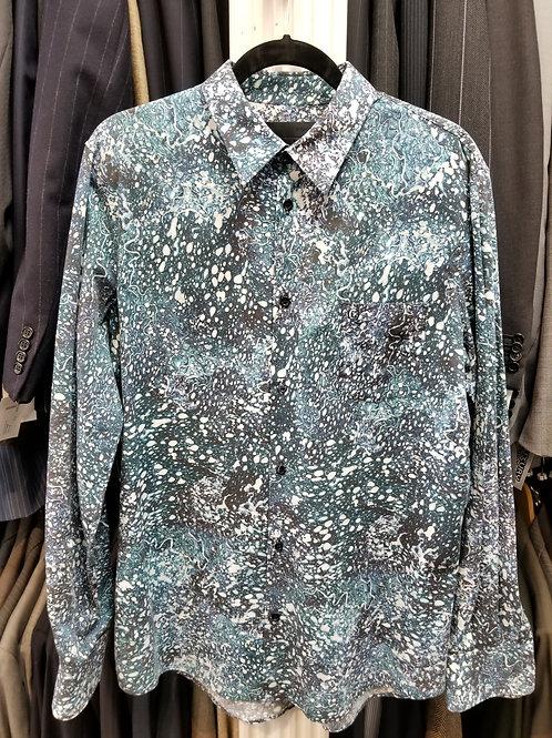 Alexander McQueen L/s Shirt Size Large